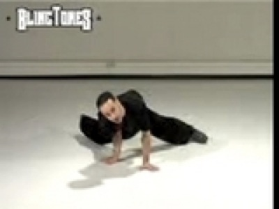 apprendre le Scorpion en break dance