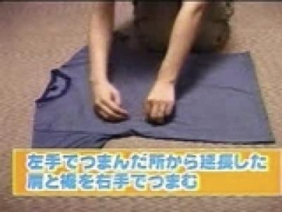 Tee shirt recherche de cours conseils trucs et astuces - Comment plier un t shirt ...