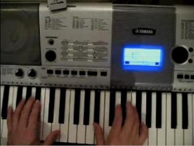 apprendre comment jouer du piano. Black Bedroom Furniture Sets. Home Design Ideas
