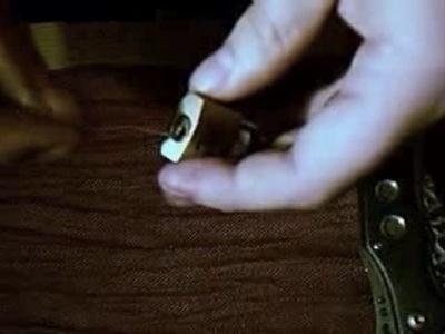 comment ouvrir petit cadenas sans clef la r ponse est sur. Black Bedroom Furniture Sets. Home Design Ideas