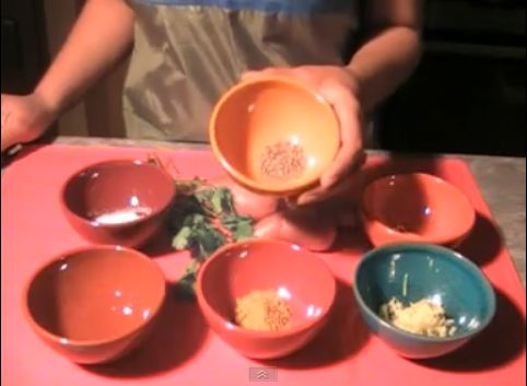Cuisine apprendre facile - Apprendre a cuisiner facile ...