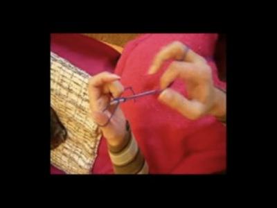 Tricoter recherche de cours conseils trucs et astuces gratuits en video sur tricoter - Monter mailles tricot debutant ...