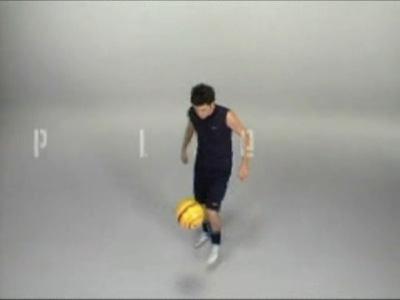 apprendre le freestyle football