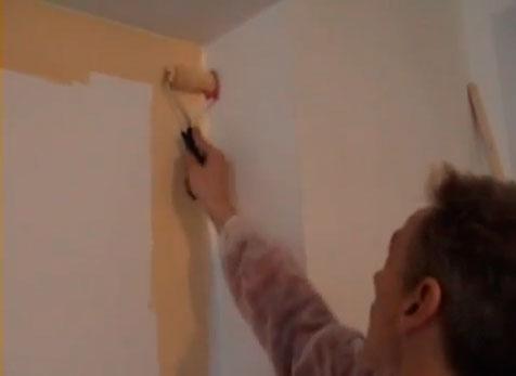 Dégager Les Angles En Peinture