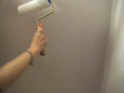Peindre recherche de cours conseils trucs et astuces gratuits en video sur peindre - Peindre un pan de mur ...